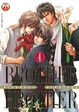 Cover of Brother x Brother vol. 4