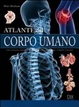 Cover of Atlante del corpo umano