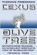 Cover of The Lexus and the Olive Tree