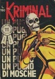 Cover of Kriminal n. 111