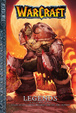 Cover of Warcraft. Vol. 1