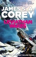 Cover of Leviathan Wakes