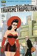 Cover of Transmetropolitan: Regreso a los orígenes (1 de 4)