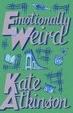 Cover of Emotionally Weird