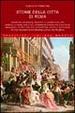 Cover of Storie della città di Roma