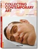 Cover of Collecting Contemporary Art
