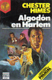 Cover of Algodón en Harlem