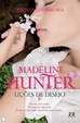 Cover of Lições de Desejo