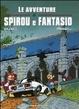 Cover of Le avventure di Spirou e Fantasio