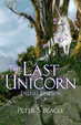 Cover of The Last Unicorn