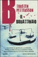 Cover of B il burattinaio