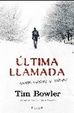 Cover of ULTIMA LLAMADA