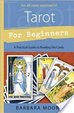Cover of Tarot for Beginners