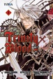 Cover of Trinity Blood #1