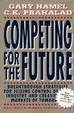 Cover of Competing for the Future