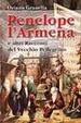 Cover of Penelope l'armena e altri racconti del vecchio pellegrino