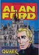Cover of Alan Ford albo speciale