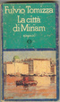 Cover of La città di Miriam