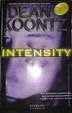 Cover of Intensity