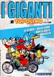 Cover of I giganti di Topolino n. 5