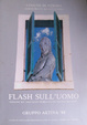 Cover of Flash sull'uomo