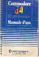 Cover of Commodore 64 - Manuale d'uso