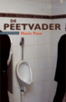 Cover of De peetvader