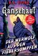 Cover of Der Werwolf aus den Fiebersümpfen