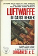 Cover of Luftwaffe