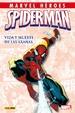 Cover of Spiderman: Vida y muerte de las arañas