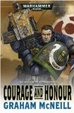 Cover of Courage and Honour