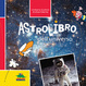 Cover of Astrolibro dell'universo