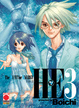 Cover of H.E - The Hunt for Energy vol. 3