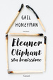 Cover of Eleanor Oliphant sta benissimo
