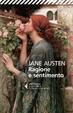 Cover of Ragione e sentimento