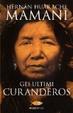 Cover of Gli ultimi curanderos