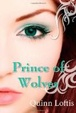 Cover of Prince of Wolves