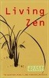 Cover of Living Zen