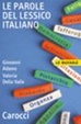 Cover of Le parole del lessico italiano