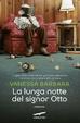 Cover of La lunga notte del signor Otto