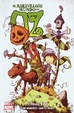 Cover of Clásicos Ilustrados Marvel: El maravilloso mundo de Oz
