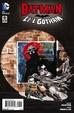 Cover of Batman: Li'l Gotham Vol.1 #9