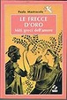 Cover of Le frecce d'oro