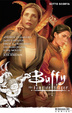 Cover of Buffy The Vampire Slayer - Sotto scorta