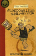 Cover of Juoppohullun päiväkirja