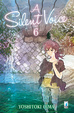 Cover of A silent voice vol. 6