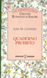 Cover of Quaderno Proibito