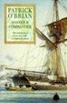 Cover of Master and Commander