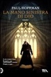 Cover of La mano sinistra di Dio