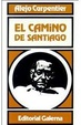 Cover of El camino de Santiago